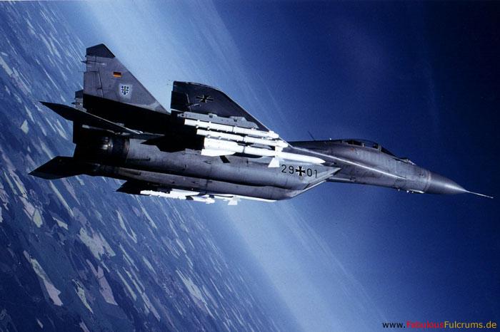 Eskadrile s MiGom-29 bile su najspremnije postrojbe NATO-a